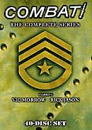 Combat on DVD