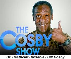 Dr. Heathcliff Huxtable