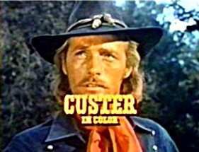 Image result for custer TV show