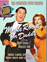 Danny Thomas - Make Room for Daddy