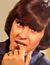 Davy Jones in the Monkees
