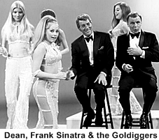60s the rat pack on tv