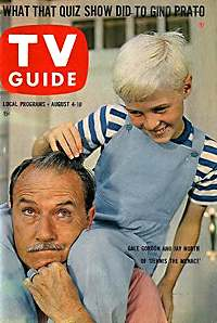 Dennis the Menace - Jay North - Gale GOrdon