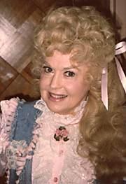 Beverly Hillbillies - Donna Douglas