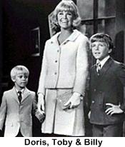 Doris Day Kinder