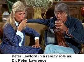 Doris Day Show - Peter Lawford