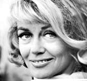 Dorothy Malone on Peyton Place