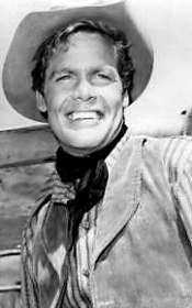 Doug MCClure in the Virginian