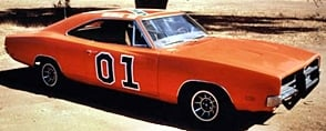 70s show Dukes of Hazzard