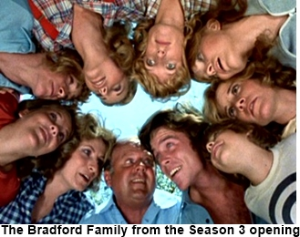 1970s prime time family series