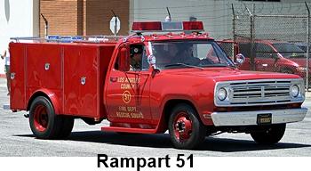 80s paramedic EMT show