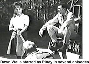 60s adventure programs