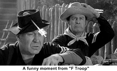 60s television sitcom