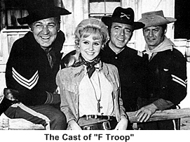 f troop - 1960s comedy show
