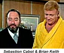 sebastion cabot & brian keith