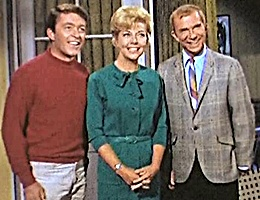1960s oldies TV