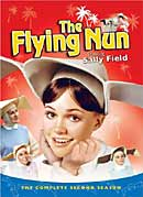 Flying Nun on DVD