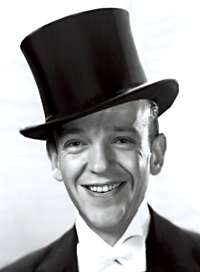Fred Astaire, It Takes a thief