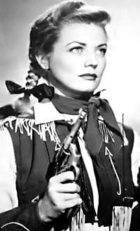 Annie Oakley - Gail Davis