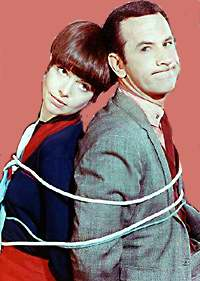 Get Smart - Barbara Feldon - Don Adams