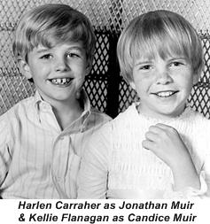 Jonathan & Candice Muir