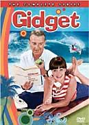 Gidget on DVD