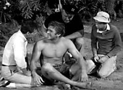 Gilligans Island - Denny Miller