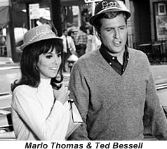 Ted Bessell in That Girl