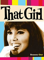 Marlo Thomas in That Girl