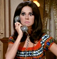 Marlo Thomas as Anne Marie
