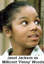 1970s Janet Jackson