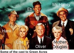60s television program