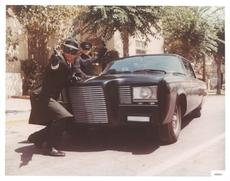 Green Hornet - Van Williams - Bruce Lee