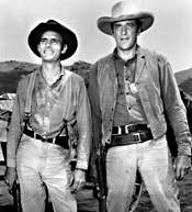 Dennis Dillon Dodge >> TV Westerns - Gunsmoke  FiftiesWeb