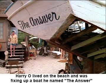 1970s detective show starring David Janssen