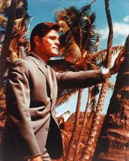 Hawaii Five-O - Jack Lord