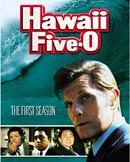 Hawaii Five O on DVD