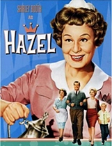 Shirley Booth in Hazel