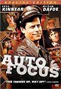 Auto Focus on DVD