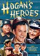 Hogans Heroes on DVD