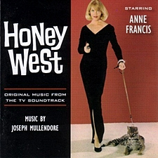 1960s tv - Honey West
