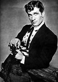 Hugh OBrian - Wyatt Earp