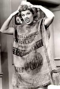 I Love Lucy episdoe 101