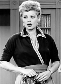 I Love Lucy episdoe 106