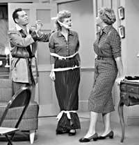 I Love Lucy episdoe 98