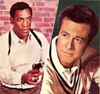 I Soy - Robert Culp, Bill Cosby