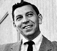 Dragnet - Jack Webb