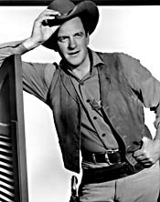 Gunsmoke - James Arness