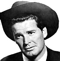 Maverick - James Garner