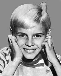 dennis the Menace - Jay North
